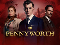 Pennyworth (DC Entertainment)