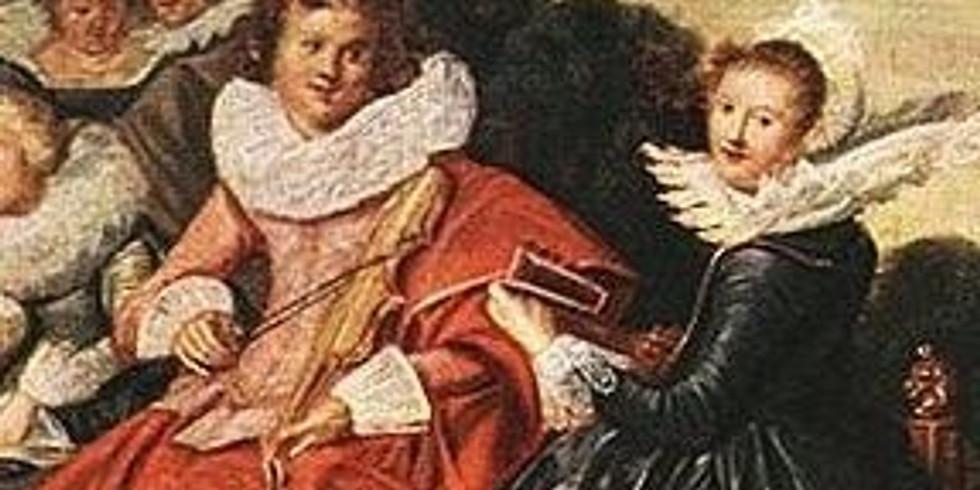 Staging Tudor & Elizabethan Intimacy