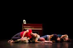 Sunday Morning (Hagit Yakira Dance Company)