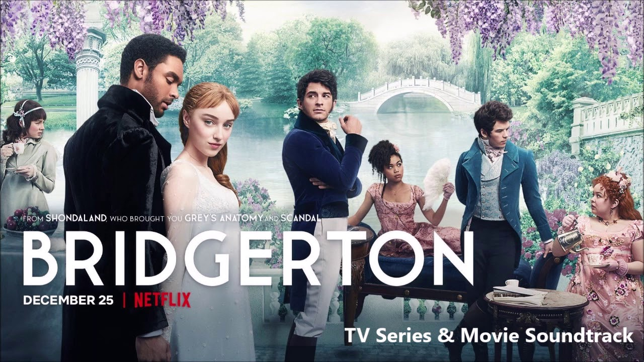 Bridgerton Season 1 (Netflix)