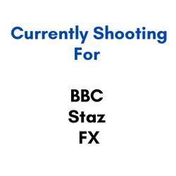Amazon _ Sony Production Filming-3