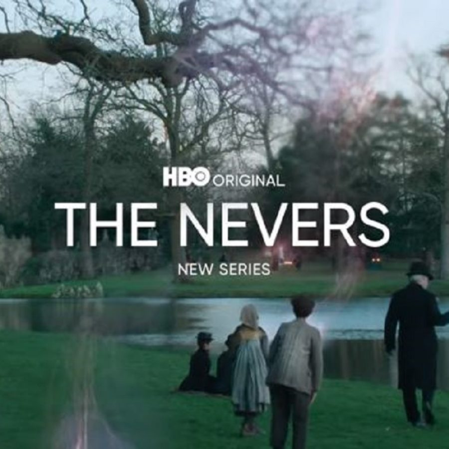The Nevers (HBO)