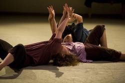 Leah (Hagit Yakira Dance Company)
