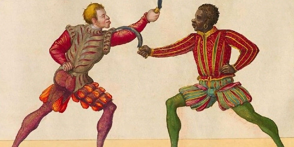 Introduction to African Historical Martial Arts