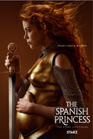 Spanish Princess Season 2 (Starz)