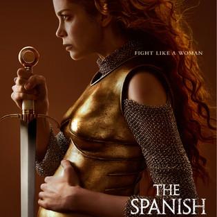 Spanish Princess Season 2 (Starz)