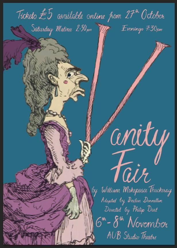 Vanity Fair, AUB
