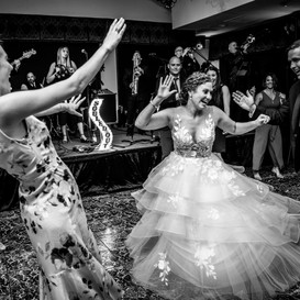 Masters Wedding | Cedar Ridge Country Club | Tabor Warren Photography