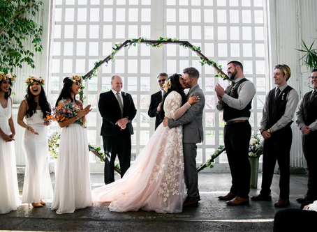5 Questions to Ask Yourself BEFORE You Pick Your Venue