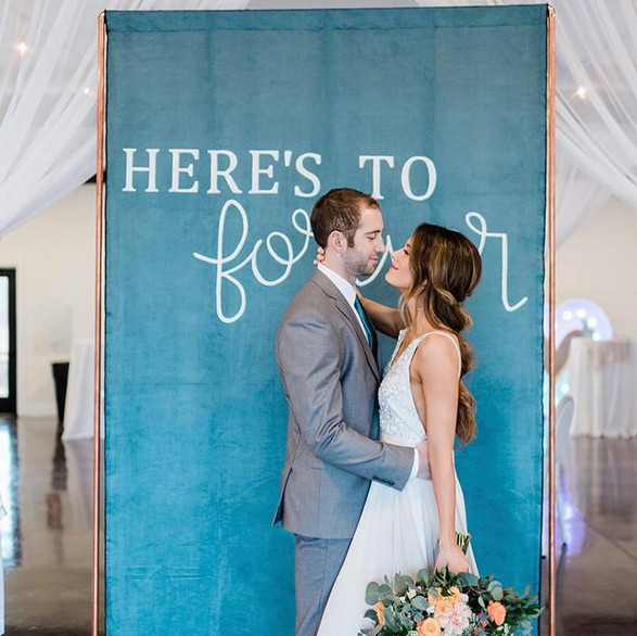 Devin + Caleb | Dream Point Ranch | Emily Burney Photography