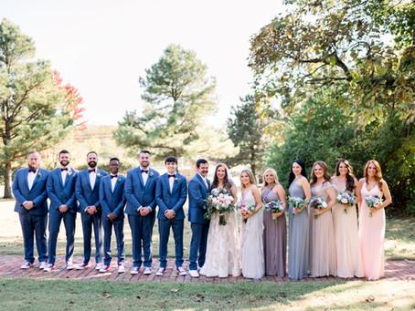Wedding Day Transportation - Tips & Tricks!