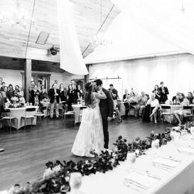 Jamie + Tim | Silo Events Center | Emily Burney Wedding Photography