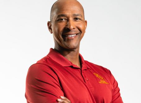 Meet the Coaches: Dain Blanton, USC