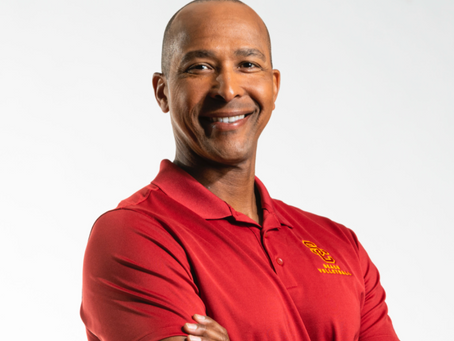 Meet the Coaches: Dain Blanton, USC