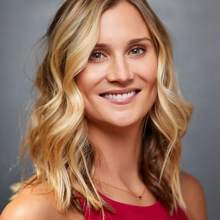 Inspiring Athletes: Emily Hartong