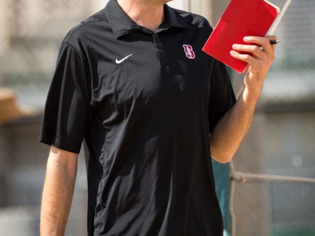 Meet the Coaches: Andrew Fuller, Stanford University