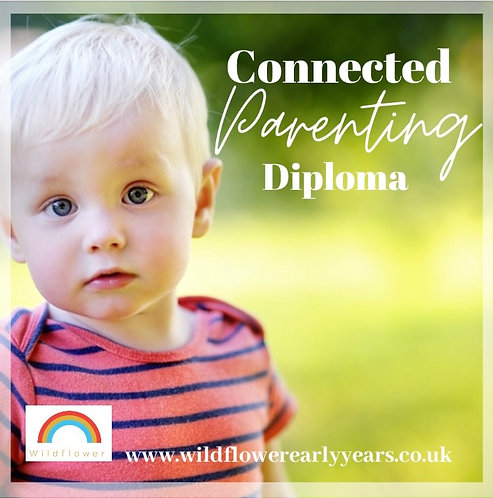 Connected Parenting Diploma