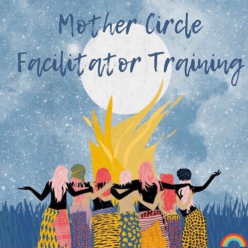 Mother Circle Facilitator Certification