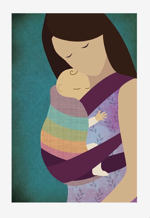Yogaroos Baby Wearing Consultant Accreditation