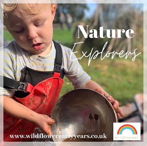 Nature Play Practitioner Diploma