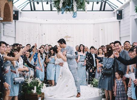 VARAVELA WEDDING TIME