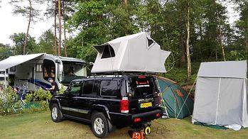 Terra Campus Tent