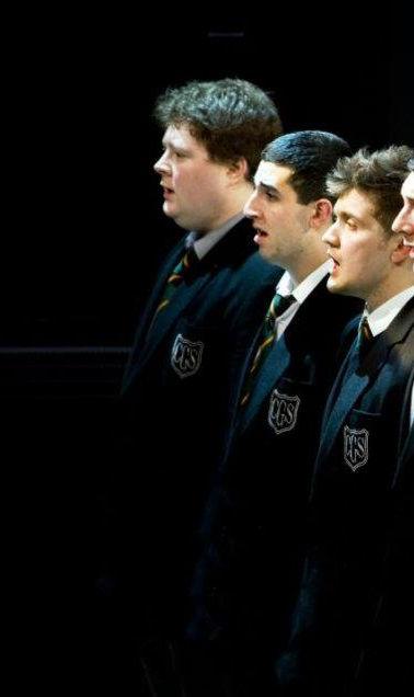 The History Boys 2011