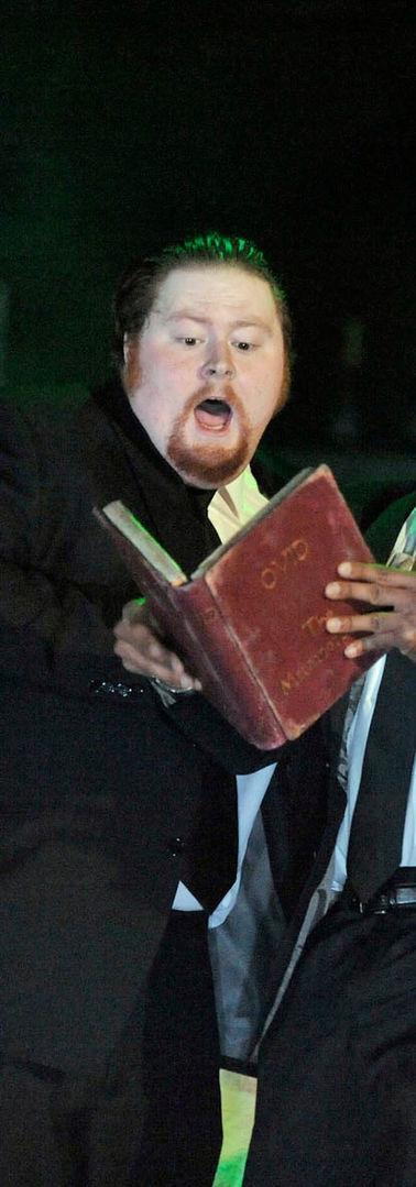 Doctor Faustus 2013