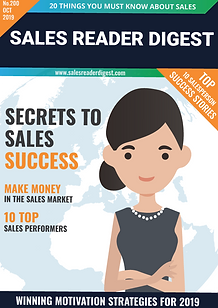 "A-photo-of-a-magazine-titled-""Sales-Lead"