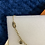 Thumbnail: LV strass necklace