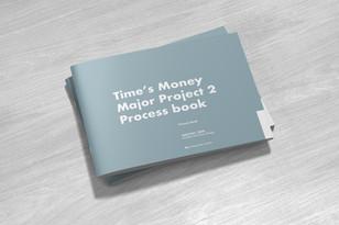 Time's Money Mobile App