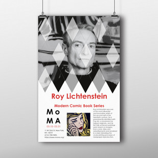 Roy Litchenstein