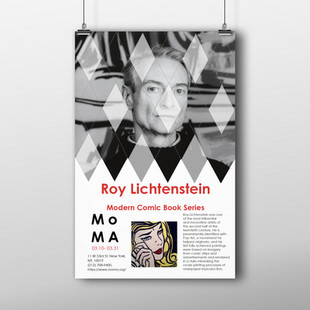 Roy Litchenstein