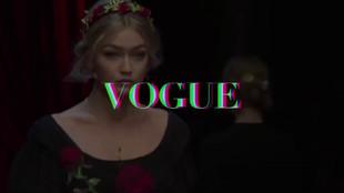 Vogue PSA