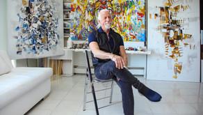 ARTIST INTERVIEW SERIES: Paul Ygartua
