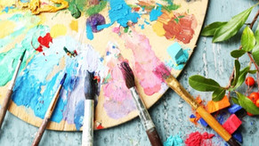 Art Ignites; Art Education at Art Vancouver