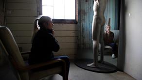 ARTIST STUDIO SERIES: Laura Noonan
