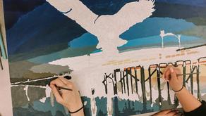 Art Vancouver's International Youth Festival- Art Ignites