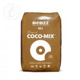 COCO-MIX BIOBIZZ 50L PALETTE 65 SACK