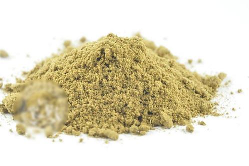 Skuff Kief <0.2% THC/7% CBD, 1KG