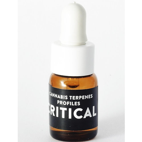 CRITICAL CANNABIS TERPENE 1ML