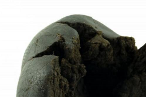 Black Afghan -0.2% THC/6% CBD, 1KG