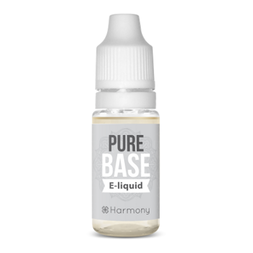 MEET HARMONY PURE BASE 300MG CBD 10ml.