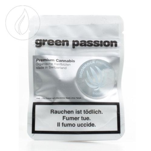 Green Passion, Moonrock, 5gr.