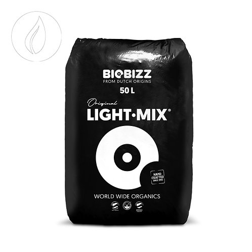 BIO BIZZ LIGHT-MIX 50L 1 SACK