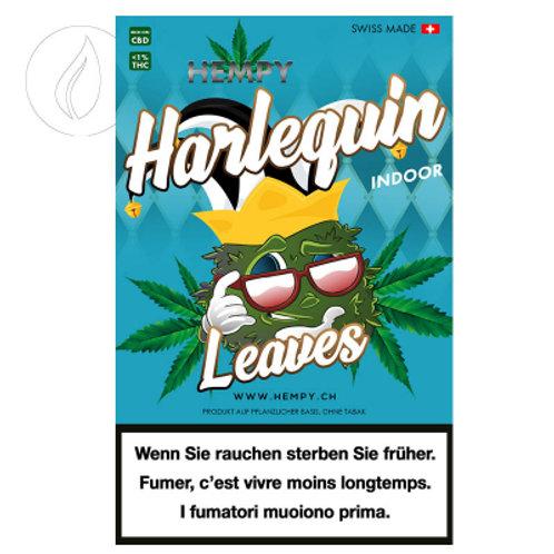 Hempy, Harlequin, Indoor Leaves, 25gr