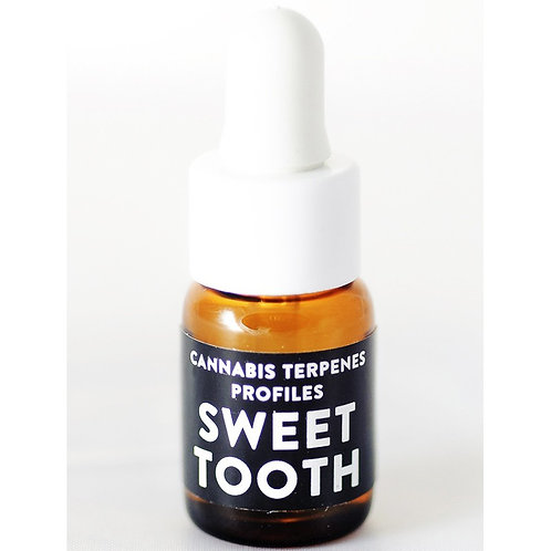 SWEET TOOTH CANNABIS TERPENE 1ML