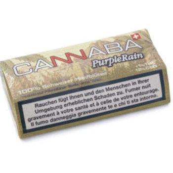CANNABA PURPLE RAIN 9.5G