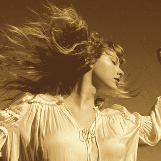 Reclaiming What's Hers: Fearless (Taylor's Version)