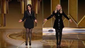 Golden Globes Recap